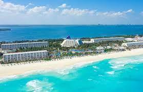 Grand Oasis Resort, Cancun